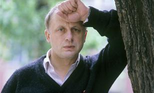 Скончался актер Андрей Толубеев