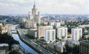 Виды Москвы повышают аренду на 20%