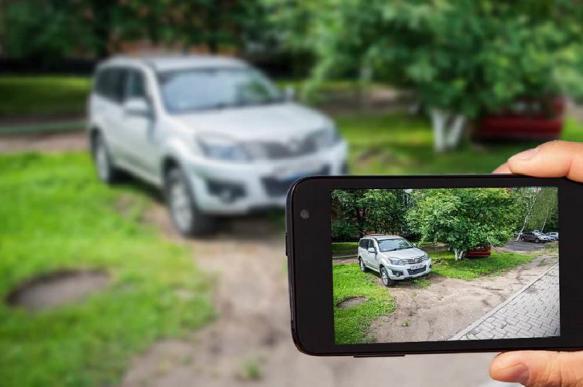 Без хороших фото машинку не продать: делаем правильные фотографии