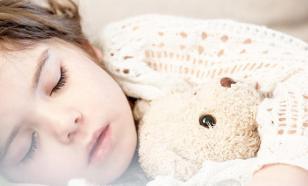 Кошмарные сны полезны для нервной системы