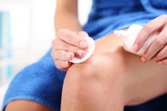 Как нельзя лечить раны и ссадины