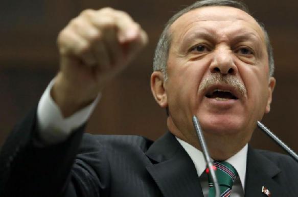 Эрдоган поставил условие США: доставьте F-35 или верните деньги
