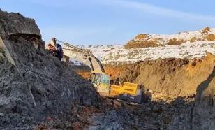 Золотодобытчики из Кузбасса могут лишится лицензии