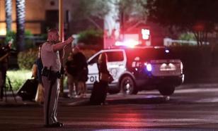 Во время перестрелки в ночном клубе Южной Каролины погибли люди