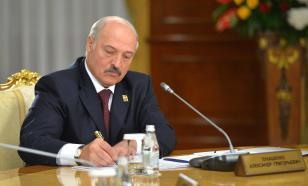 Лукашенко пообещал закрыть предприятия, которые не создадут профсоюзы