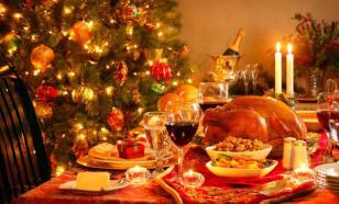 Как дожить до конца праздников и не заболеть от обжорства