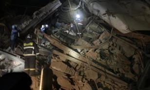 В Норильске обрушилась галерея цеха обогатительной фабрики