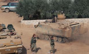 США внесли Турцию в список стран, вербующих на войну детей