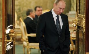 Самоизоляция Путина продлится ещё неделю