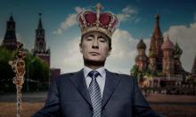 Россию готовят к монархии по рецепту Бориса Немцова