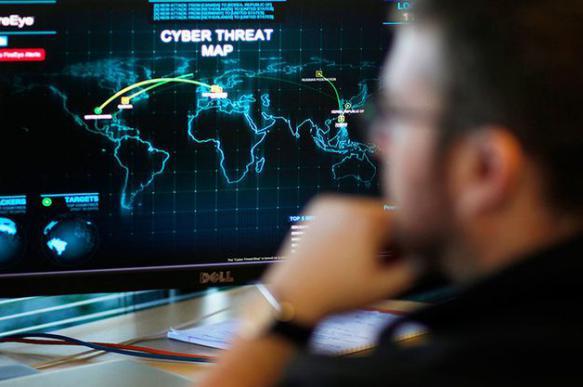 В США заявили о росте хакерских атак со стороны Ирана