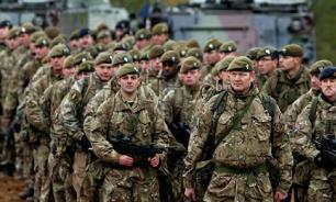 "Британия готова нанести удар ""Томагавками"" по Ирану"