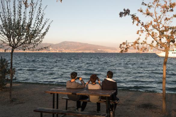Исследование: турецкая молодежь все меньше подвержена религиозности