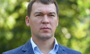 Дегтярёв начал оформлять ипотеку, чтобы купить квартиру в Хабаровске