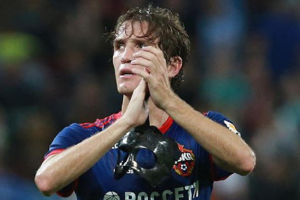 Восемь россиян попали в топ футболистов в FIFA 21