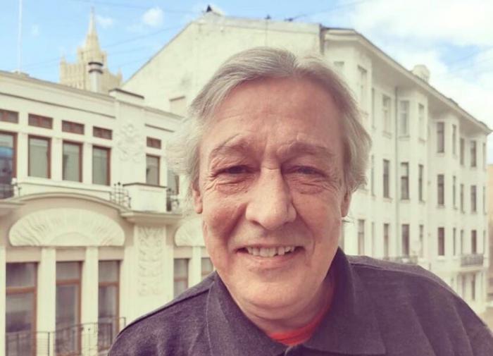 Родственница Ефремова считает, что суд лишил семью актёра кормильца