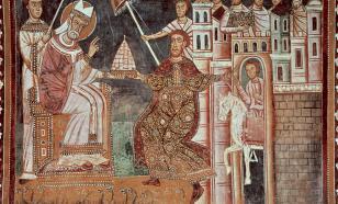Константинов дар — папская фальшивка
