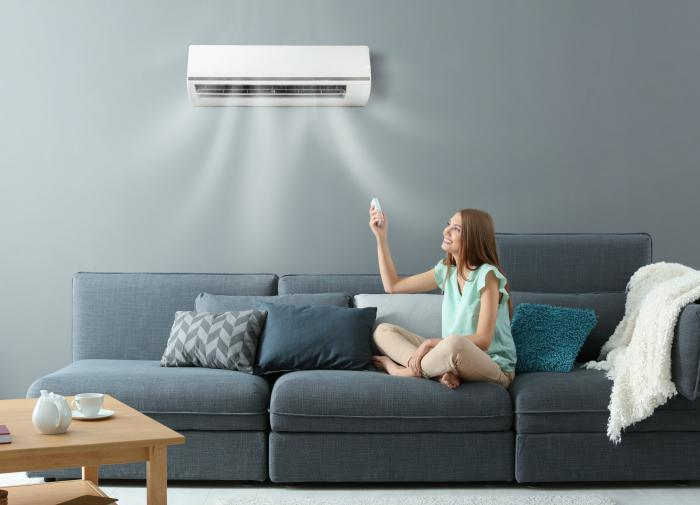 Шесть простых способов улучшить качество воздуха в помещении