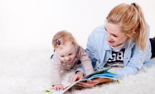 Материнство по разным поводам