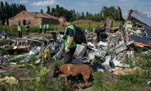 На процессе по крушению MH17 огласили показания свидетелей обвинения