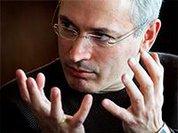 Застрял в 90-х: Ходорковский планирует войну в Чечне