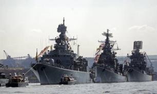 В День ВМФ Владимир Путин примет морской парад в Калининградской области
