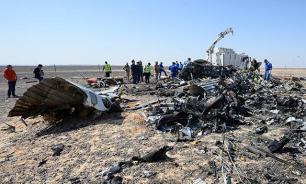 CNN: Похвальбу ИГ об уничтоженном A321 перехватил Израиль