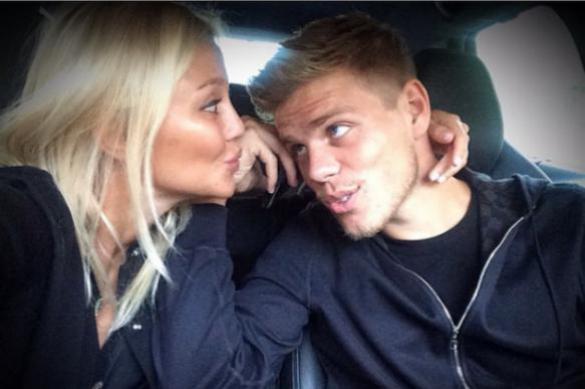 Жена Кокорина считает, что футболистам дадут реальный срок