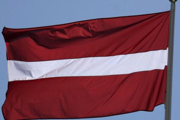 Латвия обвинила Россию в своей низкой рождаемости