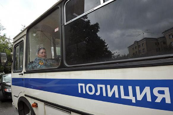 Жительница Москвы заявила в полицию о краже детского горшка