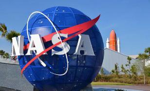 NASA: никакого договора с галактической федерацией пока нет