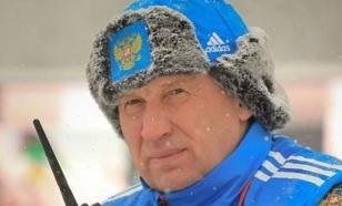 Польховский объяснил выбор состава на чемпионат мира по биатлону