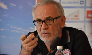 Гаджиев объяснил, почему Россия будет фаворитом в матче со Словакией