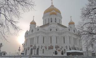 Сегодня православные отмечают Благовещение