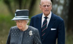 Прах принца Филиппа будет перезахоронен после кончины Елизаветы II