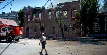 Константин Сивков: Украина погрузилась в раннее Средневековье