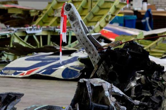 """Нидерланды не установили, откуда была выпущена ракета по """"Боингу"""""""