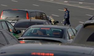 Полиция не нашла взрывных устройств на вокзалах столицы
