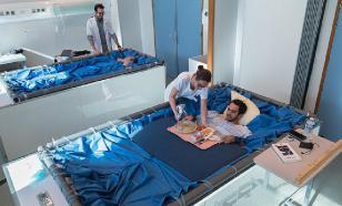 Космическое агентство Европы заплатит добровольцам за 60 дней в постели