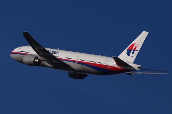 New York Post: малайзийский Boeing MH370 могли уничтожить преднамеренно