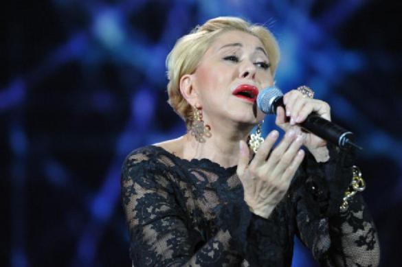 Поклонники заподозрили Любовь Успенскую в увеличении губ