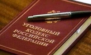Солдаты осквернили источник в православном храме