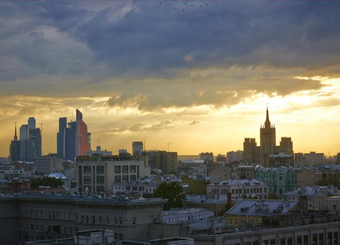 Леонид Зюганов: в нашей стабильности есть абсолютно нестабильные моменты