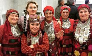 """""""Бурановские бабушки"""" готовы спеть дуэтом с Little Big"""