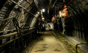 Молодой человек погиб в шахте в Кузбассе