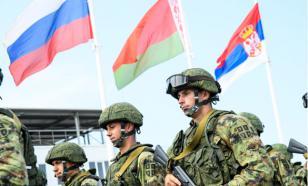 """Белоруссия станет """"щитом"""" РФ от ядерных ракет и армий НАТО"""