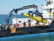 Новый охотник за подводными лодками