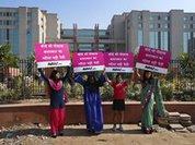 Сказочная Индия стонет от изнасилований