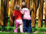 Как устроить ребенка в московский детсад
