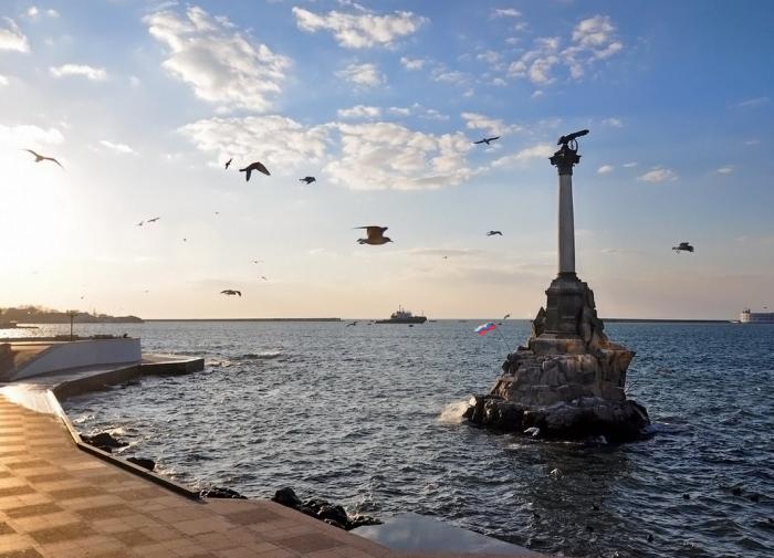 Госбюро расследований Украины выяснило, почему страна потеряла Крым